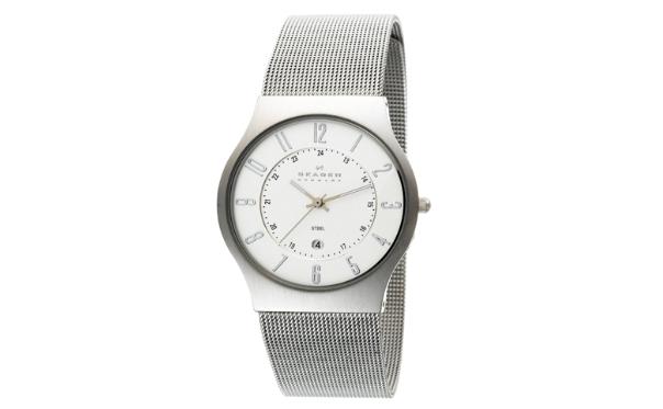 Skagen Signature Watch