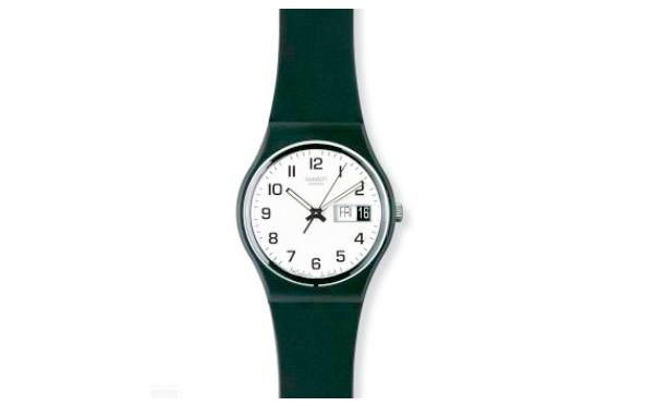 Wrist Watch [1989]
