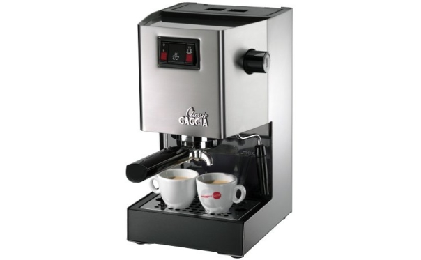 Gaggia Classic Espresso Coffee Machine