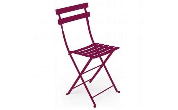 fermob bistro folding chair alldesignclassics com